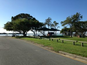 cabbage tree point store - boat hire - boat-ramp